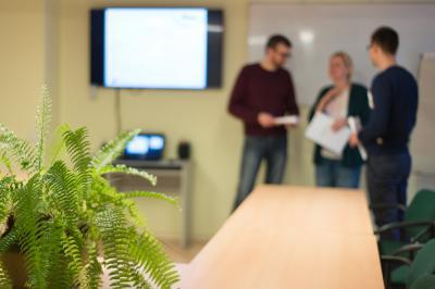 Enerģētikas un vides apmācības