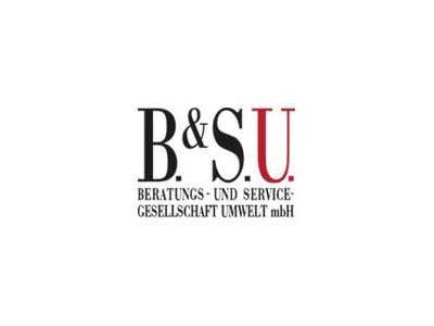 B. & S.U. mbH